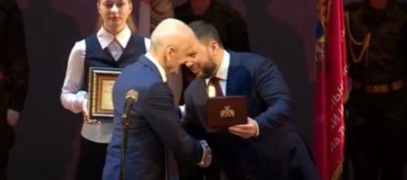 На Донбассе начали выдавать дипломы России (ВИДЕО)
