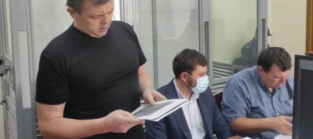 Объявившему голодовку Семенченко стало плохо на судебном заседании