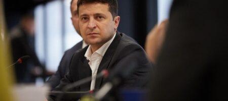 Зеленский оценил вероятность захвата Украины за неделю