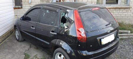 На Луганщине во время обстрела был ранен мэр Счастья