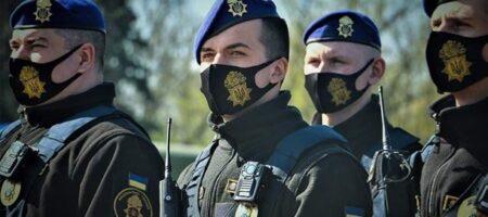 Полиция перешла на усиленный режим – СМИ
