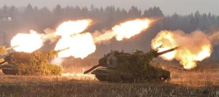 ВСУ нанесли массированный контрудар по российским военным: у противника большие потери - Залужный