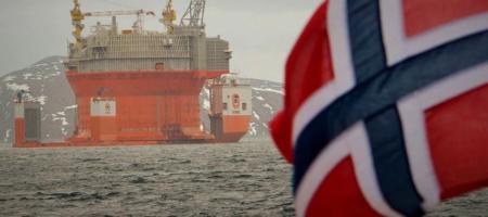 Норвегия срывает планы РФ: цены на газ в Европе за пару часов упали почти на $200