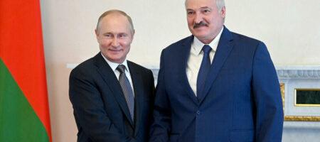 Лукашенко сдает Путину Беларусь: согласованы 28 программ по интеграции