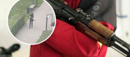 Отец пермского стрелка Бекмансурова убивал украинцев на Донбассе – СМИ