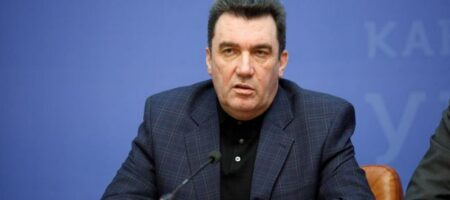 Новые санкции и закон об олигархах: названы итоги заседания СНБО