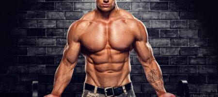 Спортивная фигура - залог труда и упорства