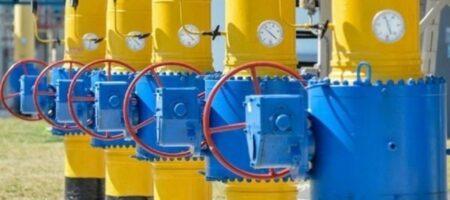 Украина одолжит Молдове природный газ