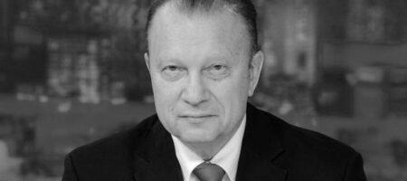 Ушел из жизни Сергей Морозов