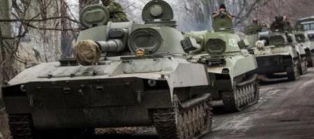 Российские наемники попали в засаду ВСУ под Докучаевском – у противника большие потери