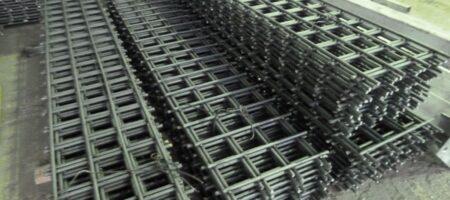 Где купить арматурную сетку в Украине
