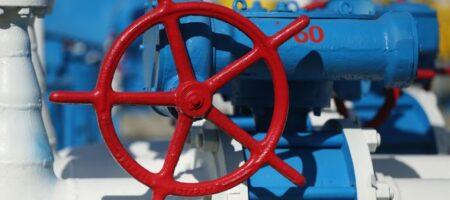 Цена газа в Европе достигла рекордных 1900 долларов